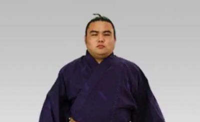 Sumo wrestler Shobushi, 28,dies from Covid-19 in Japan
