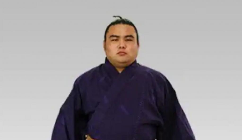 Sumo wrestler Shobushi, 28,dies from Covid-19 in Japan