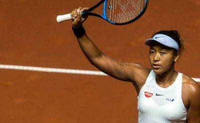 World's highest-earning female athlete:Naomi Osaka tops Serena Williams