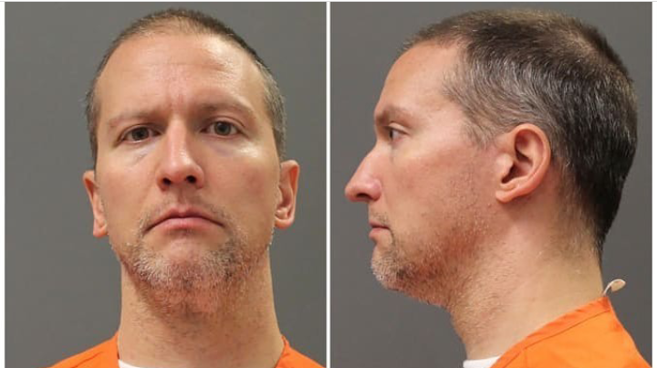 Ex-Minneapolis police officer Derek Chauvin's Bail Increased From $500K To $1.25M at First Court Appearance