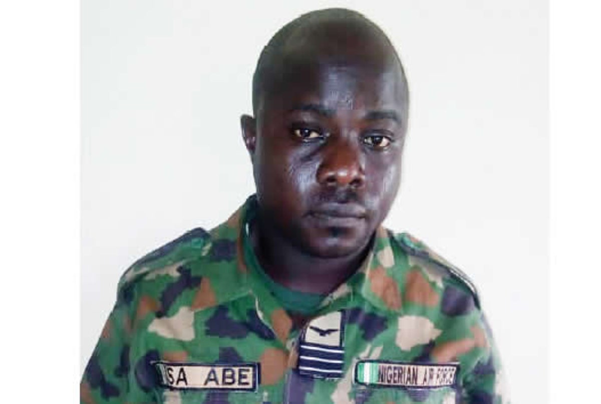 Fraudster disguises as airman, to claim slain officer's benefits