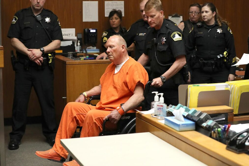 US ex-cop pleads guilty to 13 murders, rapes