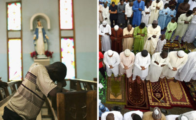 religious gathering