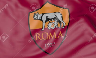 Roma football club