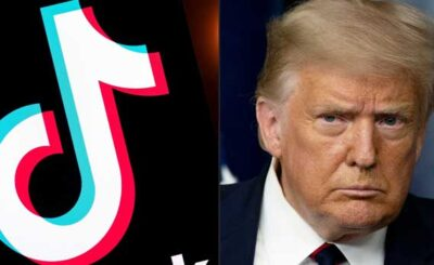 TikTok and WeChat launches legal action against Donald Trump over ban