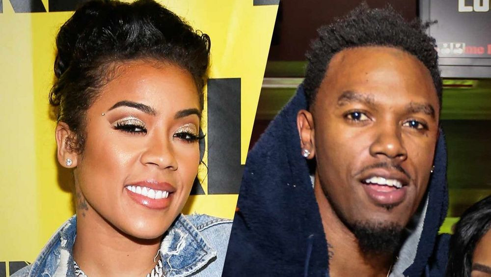 Keyshia Cole rejoices after her divorce is finalized with ex-husband Daniel Gibson