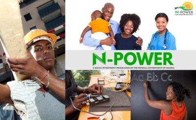 Nigeria Govt to budget N420 Billion For Npower,Trademoni Other NSIP Programmes in 2021