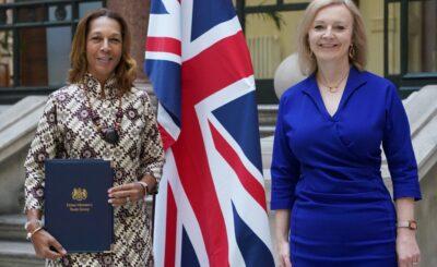 UK Trade Envoy