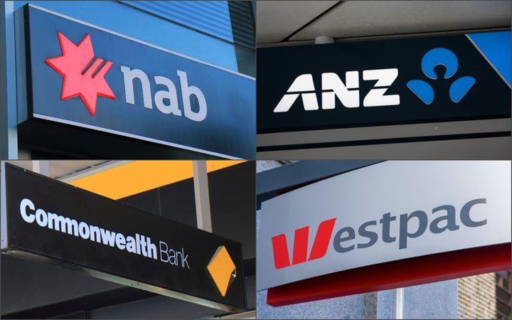 list of Australia banks