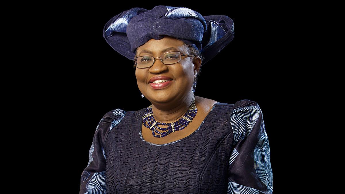 Ngozi Okonjo-Iweala confirmed as the next Director-General of the World Trade Organization WTO