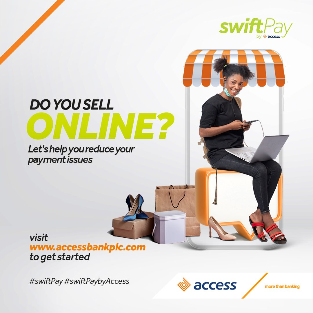 Access Bank SwiftPay: How to register and use it on social media payment platforms to merchants