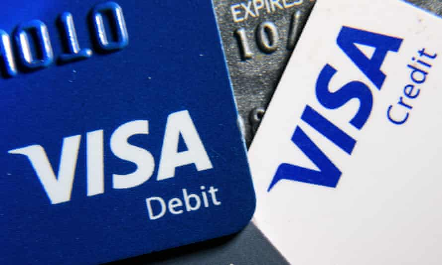 Visa Inc to accept cryptocurrency payment settlements for transactions