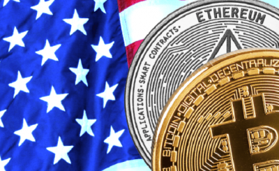 U.S Treasury Calls for Businesses to Report Crypto Transfers of More Than $10,000 to the IRS says they pose tax evasion risk