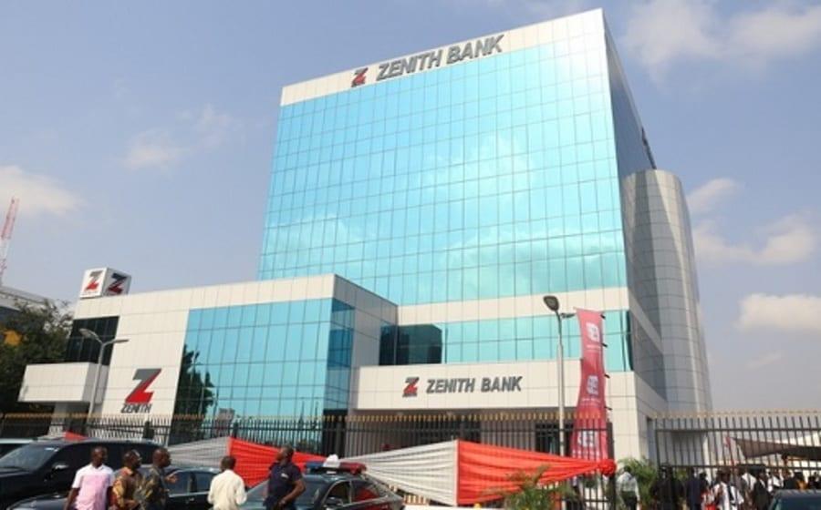 Nigerian banks offering highest dividend yields